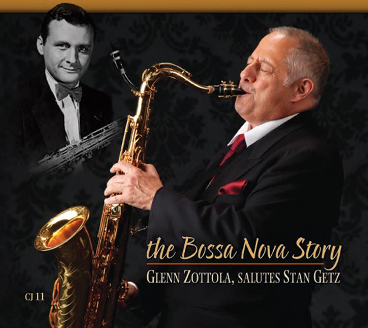 CJ 11 Bossa Nova Story