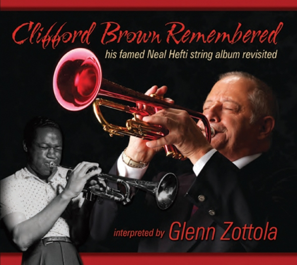 CJ 6 Clifford Brown Remembered