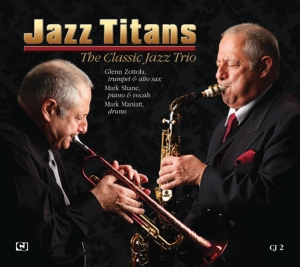 CJ 2 Jazz Titans